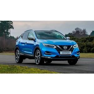 «Балтийский лизинг» предлагает бестселлер Nissan за 14911 руб. в месяц