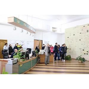 Сотрудники Калугаэнерго провели два Дня открытых дверей для школьников