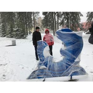 ОНФ в Карелии направил предложения по благоустройству парка Сувилахти