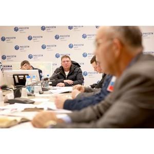 Андрей Майоров провел в Тверской области заседание оперативного штаба