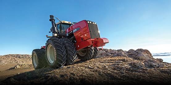 Интерлизинг и Ростсельмаш дарят скидки на трактор