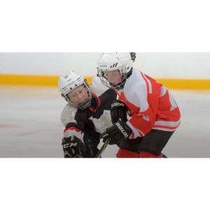 В Прикамье впервые состоялся турнир «Кубок Добрый лёд»