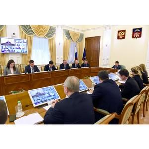 Открыты два ФАПа в отдаленных поселках Мурманской области