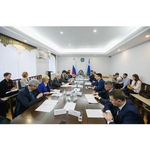 Новая модель инициативного бюджетирования будет внедрена в Югре