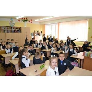 Энергетики Чувашэнерго предупреждают детей  о безопасности