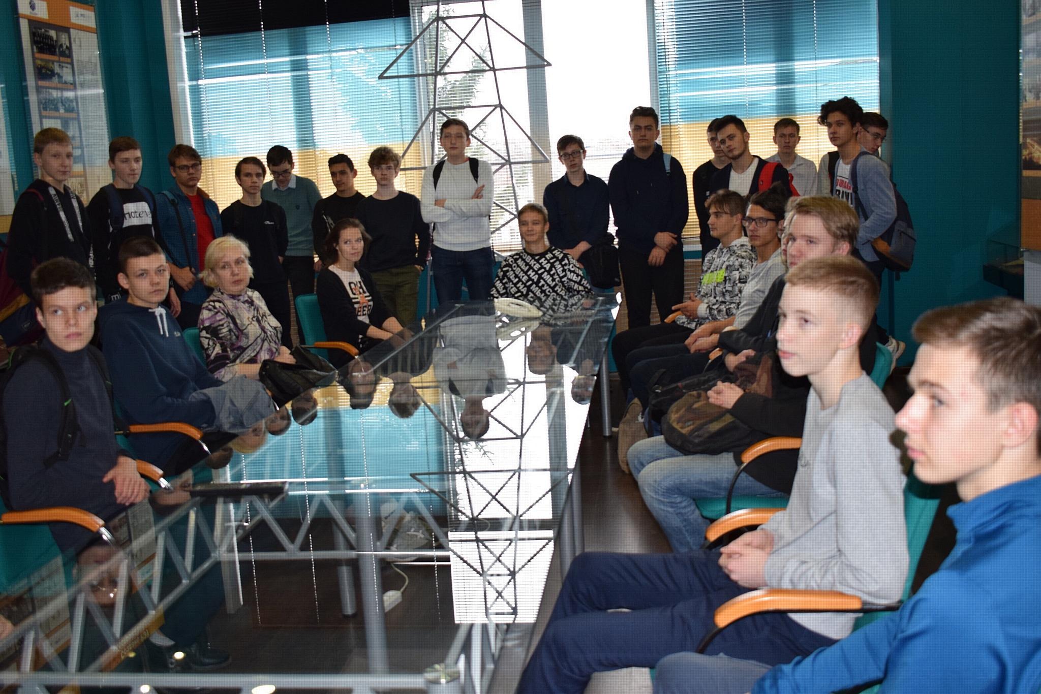 В Костромаэнерго прошла «Неделя без турникетов»