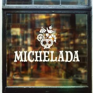 В баре «Мичелада» отпразднуют День Мертвых