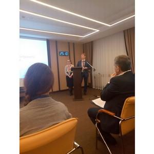 В Екатеринбурге прошел форуме арбитражных управляющих