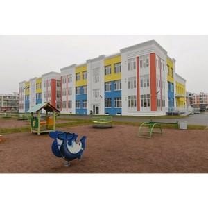 Власти Ленобласти решат проблему с детскими садами к 2021 году