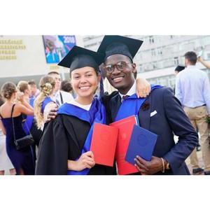 Почему африканские студенты поступают вузы России