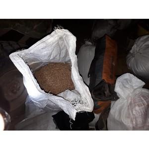 При силовой поддержке ОМОН Тувы пресечен незаконный оборот наркотиков