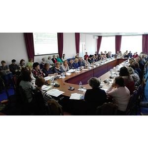 ОНФ попросил Правительство Приамурья создать физкультурный диспансер