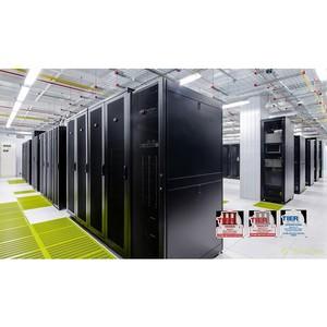 Экскурсия в крупнейший дата-центр и консультации по защите данных