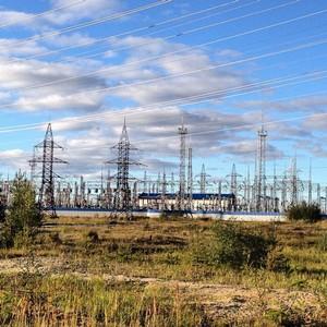 На двух подстанциях в ЯНАО полностью обновят парк выключателей 500 кВ