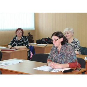 На Камчатке завершился второй цикл курсов ОНФ по вопросам ЖКХ