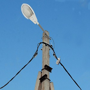 «Саратовские сети» установили современные счетчики на линиях освещения