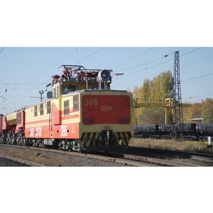 Стойленский ГОК усиливает парк железнодорожной техники