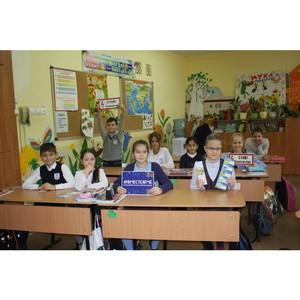 Сотрудники Ивэнерго учат детей энергосбережению и электробезопасности