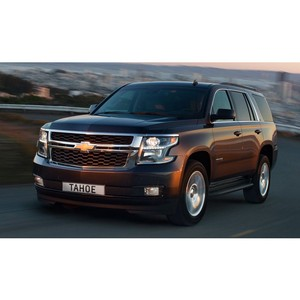 Chevrolet компенсирует клиентам «Балтийского лизинга» затраты на каско