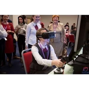 В Санкт-Петербурге пройдет Всероссийский форум «КосмоСтарт» 2019