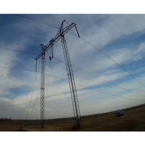 ФСК провела на Урале ремонт линии 500 кВ без ее отключения
