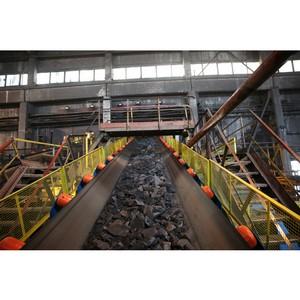 СГОК завершил первый этап масштабной модернизации конвейеров