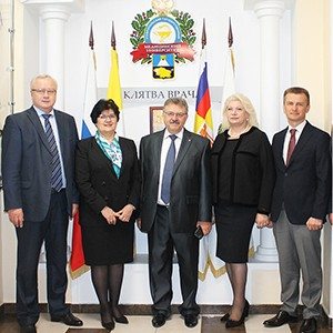 ВОЗ провела в Ставрополе совещание по профилактике суицидов