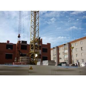 В Чувашии до 2022 года на строительство жилья направят 2,3 млрд рублей