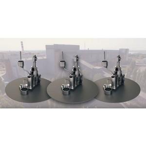 На Стойленский ГОК поступили вертикальные мельницы