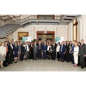 В РФ впервые проводится совместное заседание высших органов СИГРЭ
