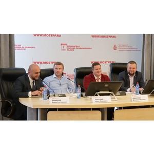 Разрешение долговых споров обсудили в Москве