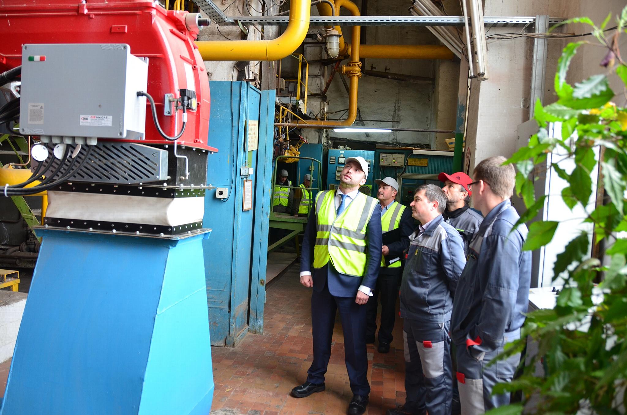 «United Panel Group» инвестирует в перевооружение мощностей комбината