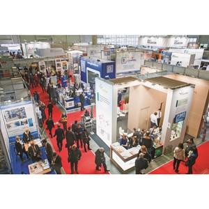 22 октября в Москве открылась выставка ExpoCoating Moscow