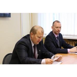 День начальника РЭС прошел в «Россети Центр и Приволжье Калугаэнерго»