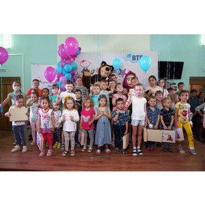 Казань примет участие в благотворительной программе «Мир без слёз»