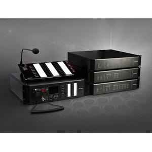 Новая модульная система оповещения и управления эвакуацией Intevio