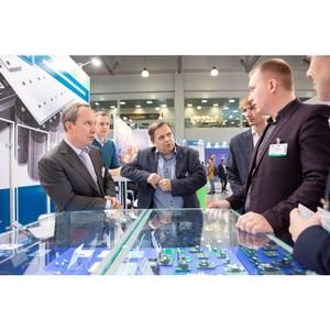 22 октября в Москве открылась выставка Силовая электроника