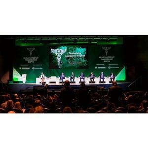 Смоленские таможенники побывали на Международном таможенном форуме