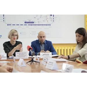 Бизнес-защитник Забайкалья организовала обсуждение мусорной реформы