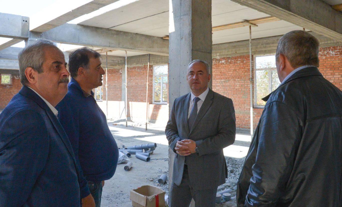 Нацпроект кардинально меняет экологию Северной Осетии
