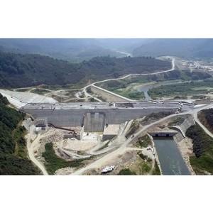 Египет и Эфиопия договорились о работе комиссии по плотине Возрождение