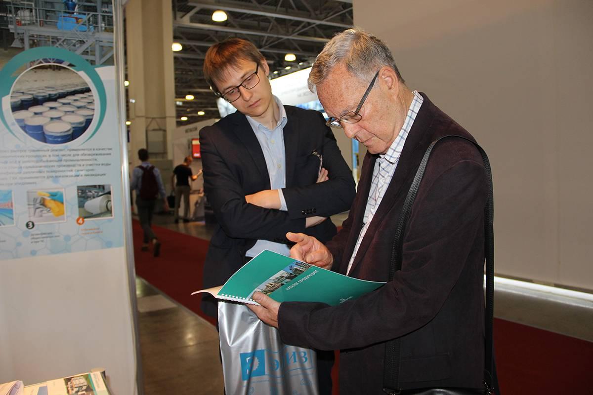 Химпром успешно реализует программу импортозамещения