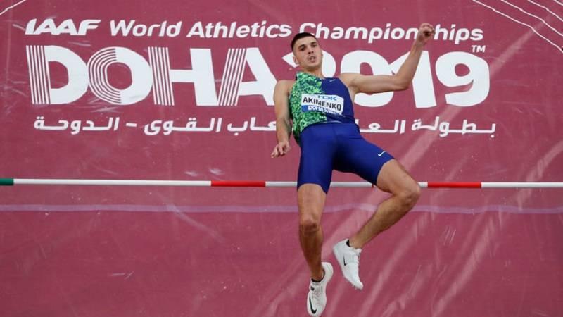 Еще три медали на ЧМ в Дохе - российские