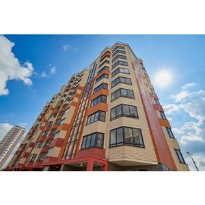 ЗАО лидирует по количеству сданного жилья для Программы реновации