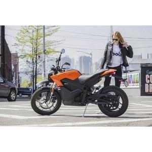 Электромотоцикл Zero DS