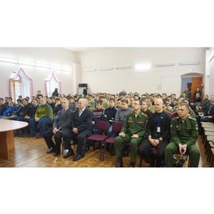 В Рязани пройдет третий региональный форум-выставка «Служу России»