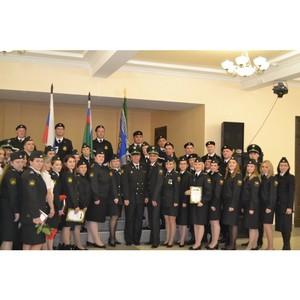 В УФССП России по Сахалинской области состоялось мероприятие