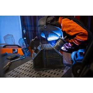 «Кемппи» оснастила сварочными аппаратами WorldSkills в Екатеринбурге