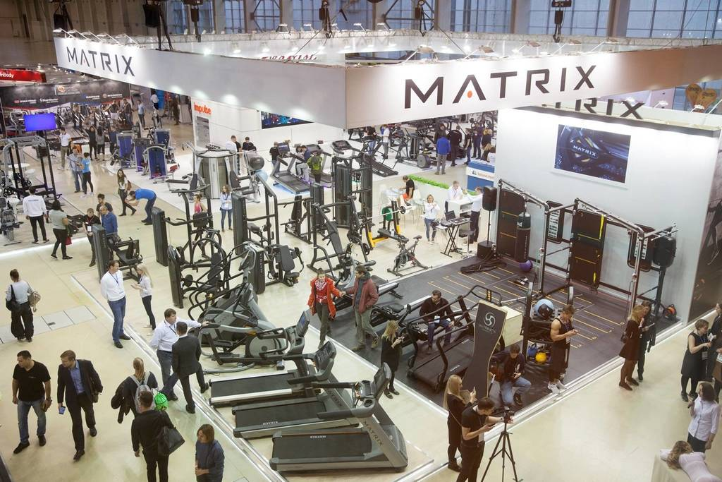 Global Fitness Evolution & Forum пройдет в Москве