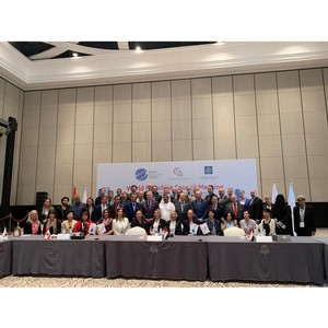 Россия приняла участие во всемирном совете по франчайзингу